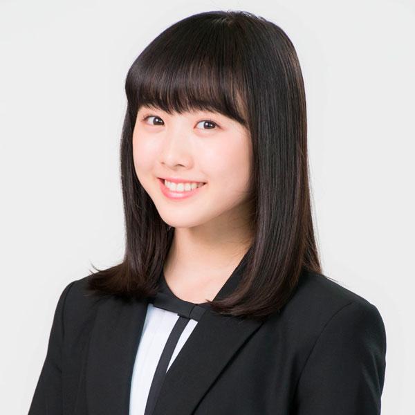 本田望結さん