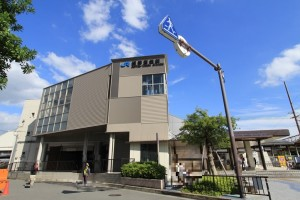 JR摂津富田駅まで徒歩13分