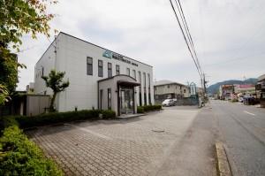 敷島住宅滋賀支店です! ホントに近いんですよ!!