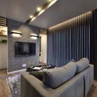 イメージ:モデルハウス施工例
