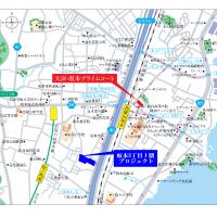 分譲地 地図