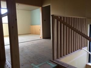 2階洋室・和室