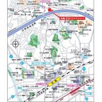 shibatani地図