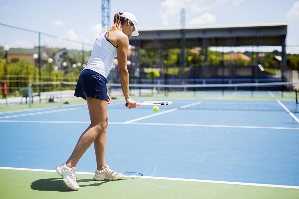 テニスイメージ