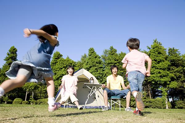 私(松井)の思う家族の絆イメージ
