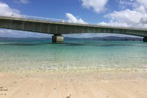 海、橋、美しい景色…