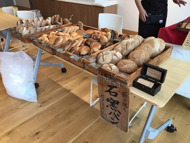 絵力の強いパン3