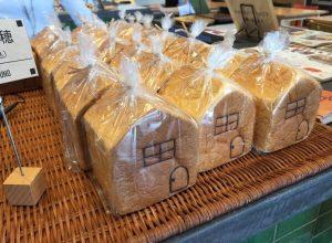 絵力の強いパン