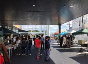 滋賀支店が人で賑わってるの嬉しい…!